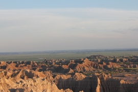 Badlands NP_2527